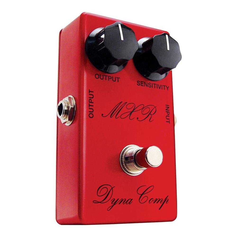 MXR Custom Shop Vintage 1976 Dyna Comp - Kytarové efekty a multiefekty - KompresorMXR ´76 Vintage Dyna Comppředstavuje přesnou