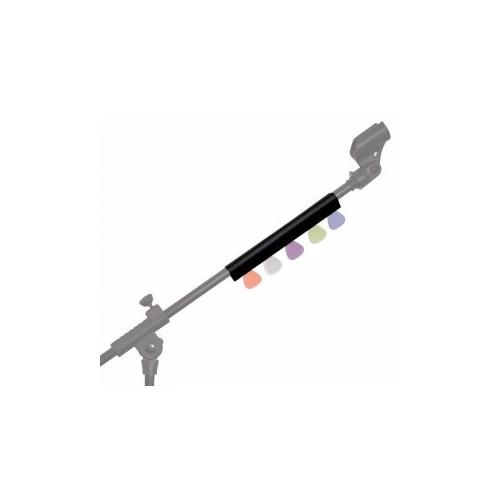 Fire&Stone Pick Holder -  - Držák na trsátka - přichycení na mikrofonní stojan. Fire&Stone Pick Holder - 1