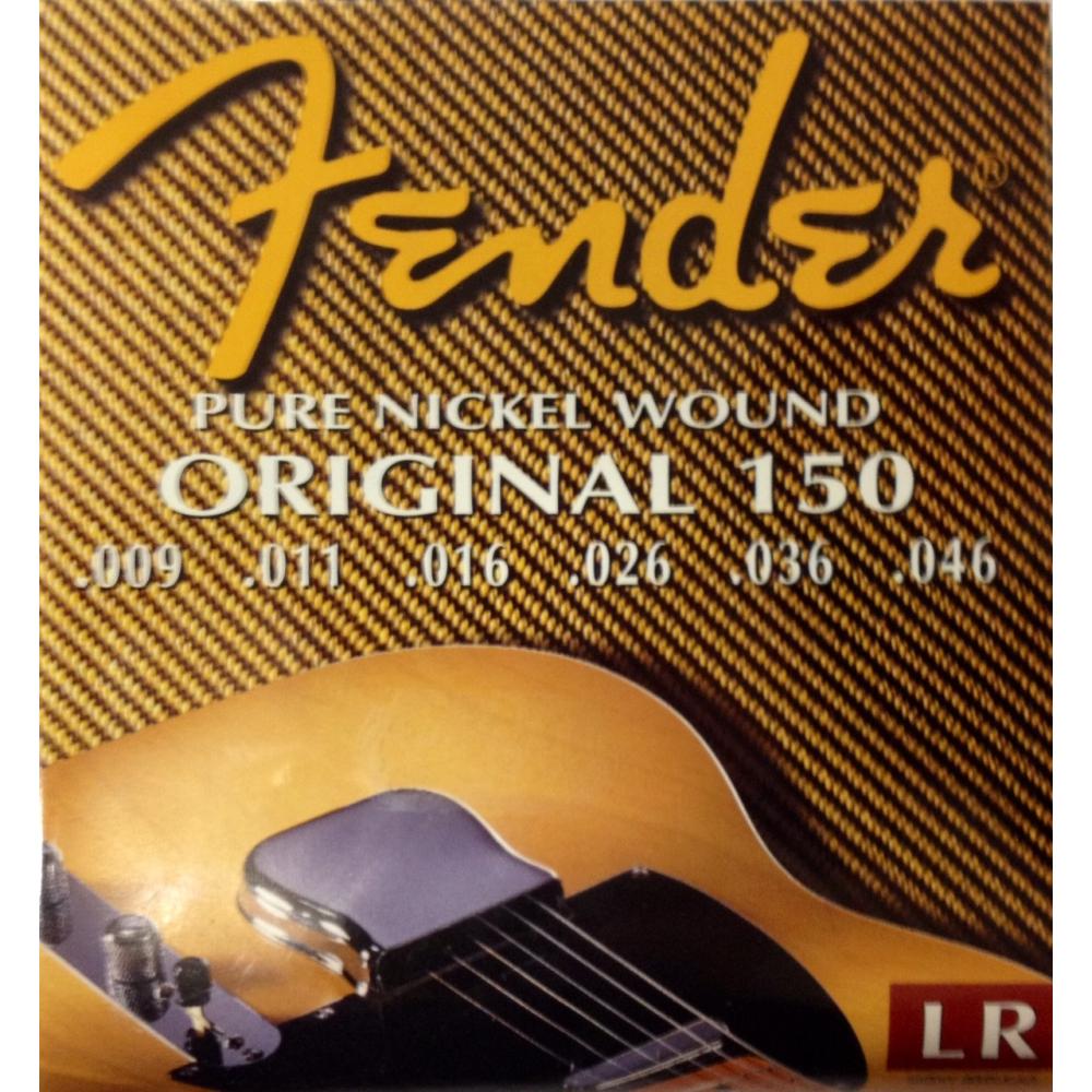 Fender 150LR