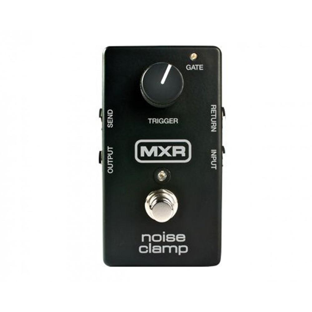 DUNLOP MXR M195 Noise Clamp - Kytarové efekty a multiefekty - Kytarový efekt DUNLOP MXR M195 Noise Clamp - 1
