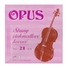 GORSTRINGS OPUS No. 21 A