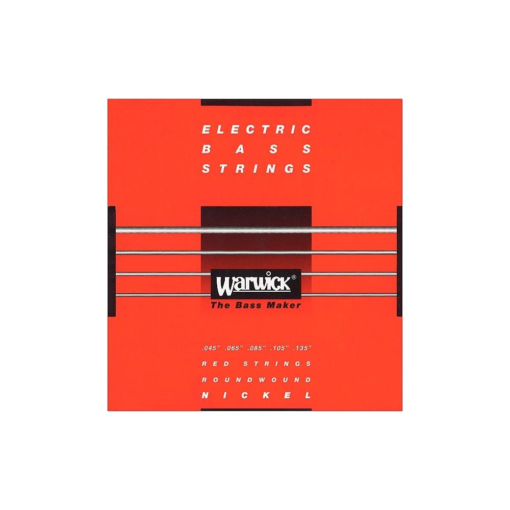 Warwick 46301 M - Struny pro baskytary -  Warwick 46301 M - 1