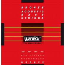 Warwick 35200 MS 4 Red Label