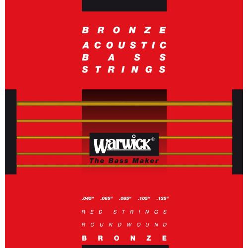 Warwick 35302 LOS 6 Red Label