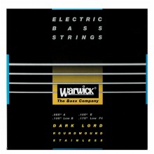 Warwick 40250 DL 4 Black Label