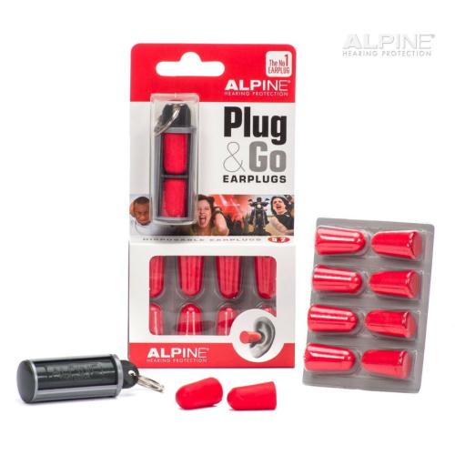 ALPINE Plug&ampGo