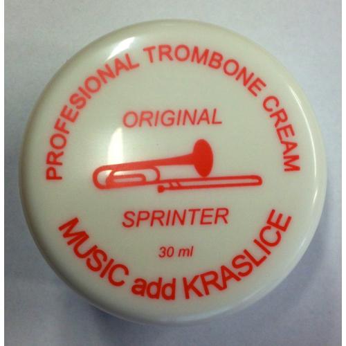 Mazadlo Sprinter trombone